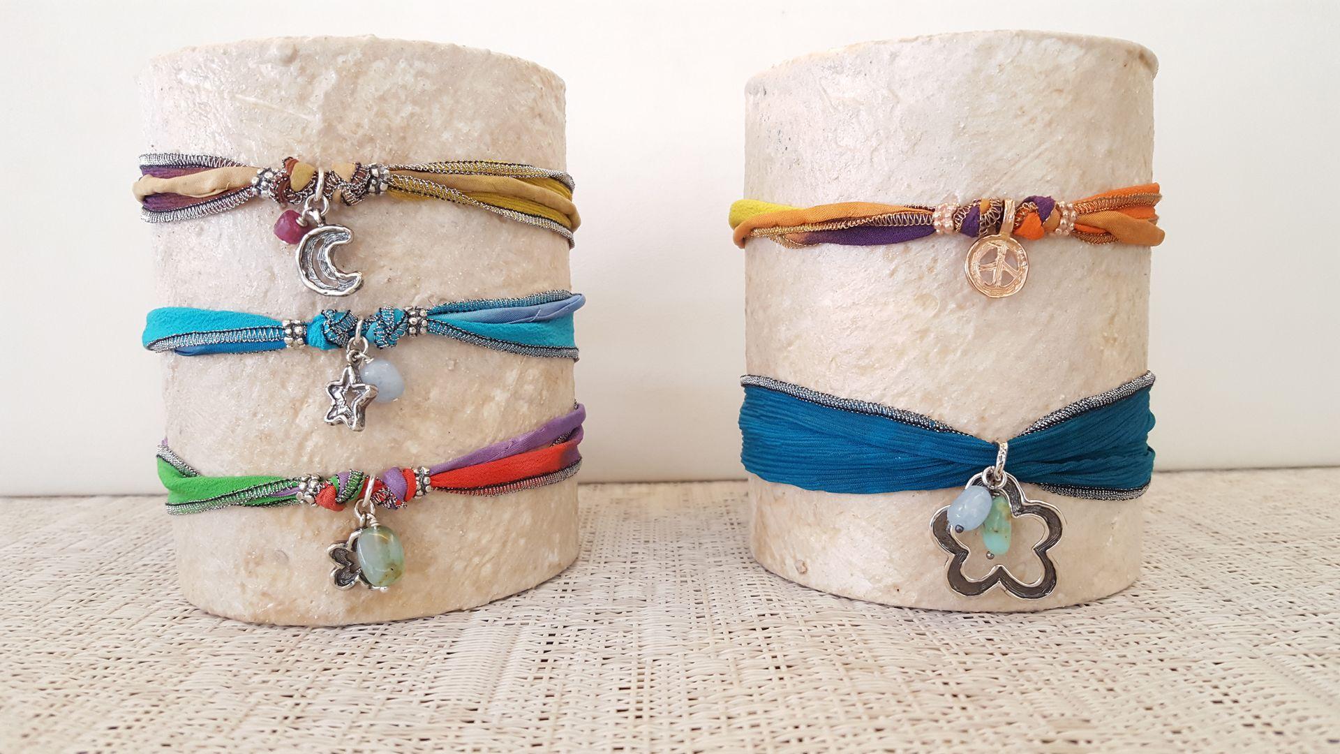 Joyas de plata artesanales - labruixeta